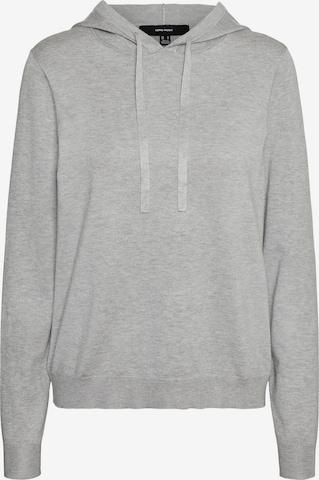 Vero Moda Tall Sweatshirt in Grey