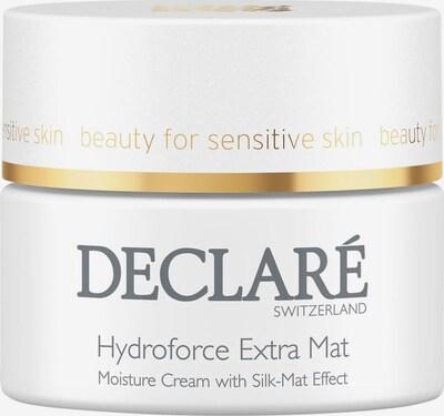 Declaré Feuchtigkeitscreme 'Hydro Balance Hydro Force Extra Mat' in creme, Produktansicht