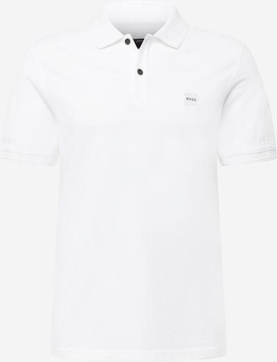 BOSS Casual T-shirt 'Prime' i vit, Produktvy