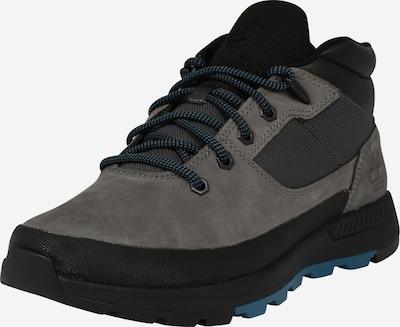 TIMBERLAND Αθλητικό παπούτσι με κορδόνια 'Sprint Trekker Super Ox' σε γραφίτης / γκρι βασάλτη, Άποψη προϊόντος
