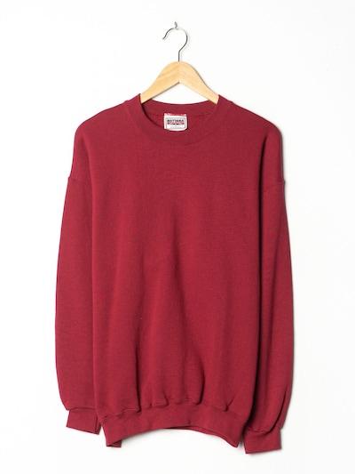 LEVI'S Pullover in L in blutrot, Produktansicht