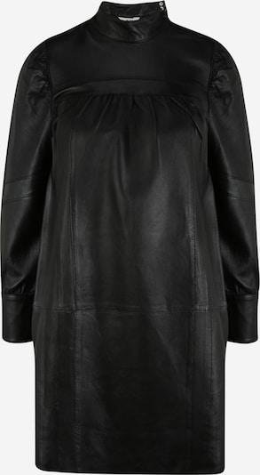 OBJECT (Petite) Košulja haljina 'Chris' u crna, Pregled proizvoda