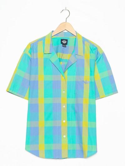 Dockers Bluse in L-XL in mischfarben, Produktansicht