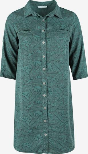 Paprika Kleider in grün, Produktansicht