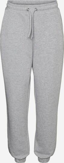 Noisy may Pantalon en gris clair, Vue avec produit