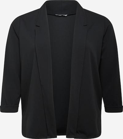 Z-One Blazer 'Mandy' en noir, Vue avec produit