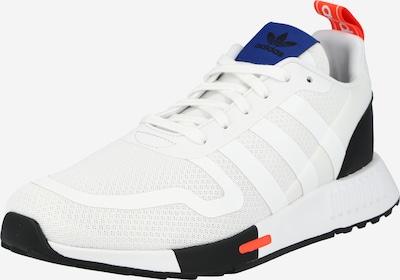 Sneaker bassa 'Multix' ADIDAS ORIGINALS di colore blu / arancione neon / bianco, Visualizzazione prodotti