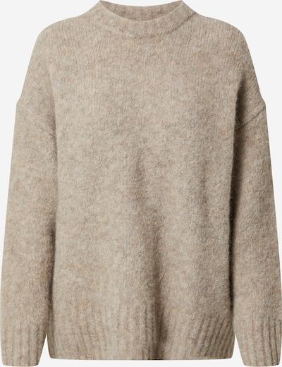 EDITED Sweater 'Elyse' in mottled brown, Item view