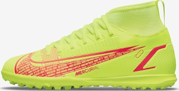 NIKE Soccer Cleats in Yellow