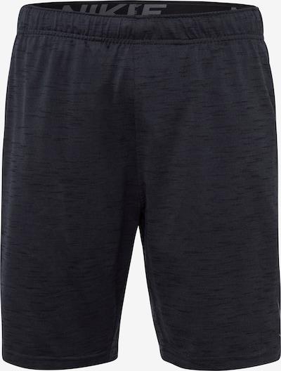 NIKE Sportovní kalhoty - antracitová, Produkt