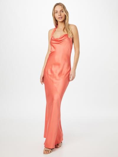 PATRIZIA PEPE Kleid in koralle, Modelansicht