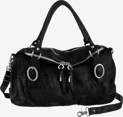 A.S.98 Tasche in schwarz, Produktansicht