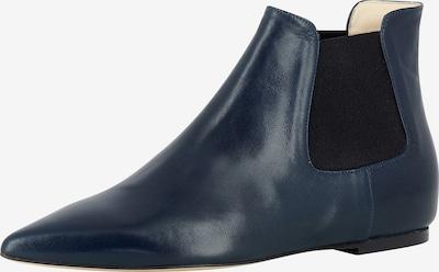EVITA Stiefelette 'FRANCA' in blau, Produktansicht