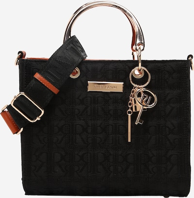 River Island Handtasche in braun / schwarz, Produktansicht