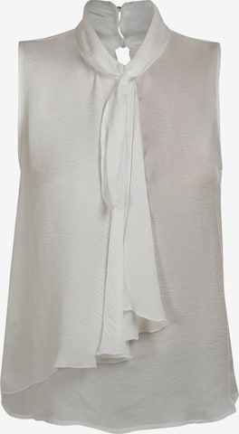 usha WHITE LABEL Blouse in Wit