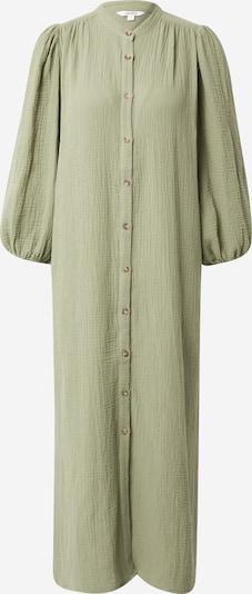 mbym Skjortklänning 'Mirella' i ljusgrön, Produktvy