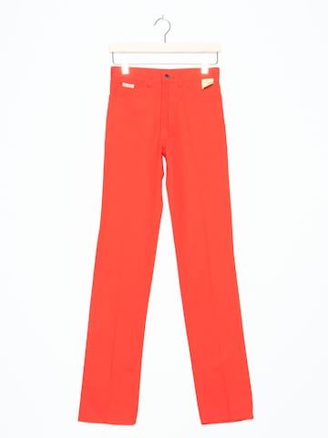 CLARKS Jeans in 29 x 35 in Red