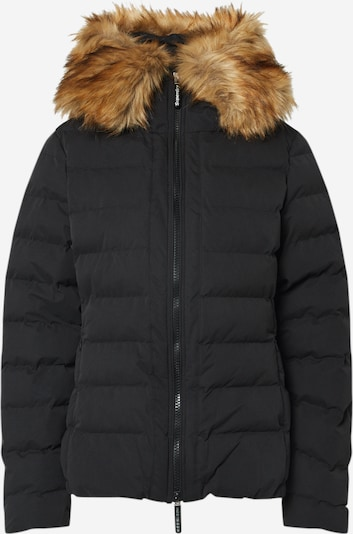 Superdry Talvejope 'Arctic' must, Tootevaade