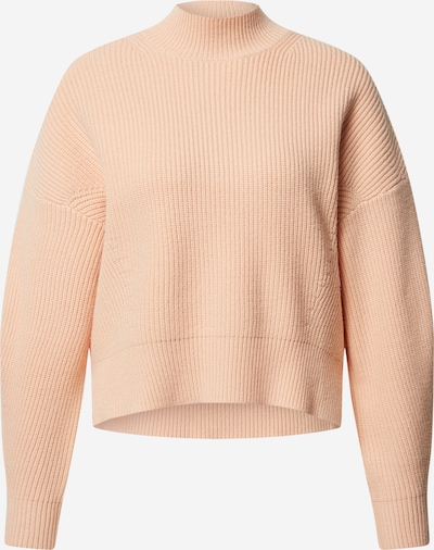 EDITED Pullover 'Lilian' in apricot, Produktansicht