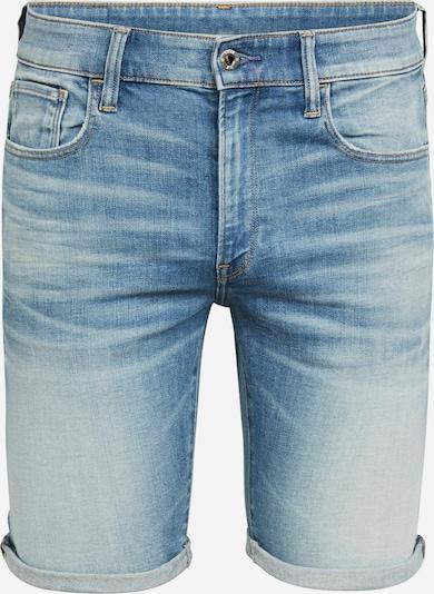 G-Star RAW Shorts ' 3301 Slim ' in blau, Produktansicht