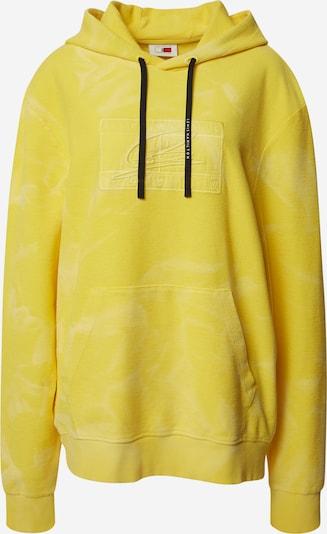 TOMMY HILFIGER Sweatshirt in gelb, Produktansicht