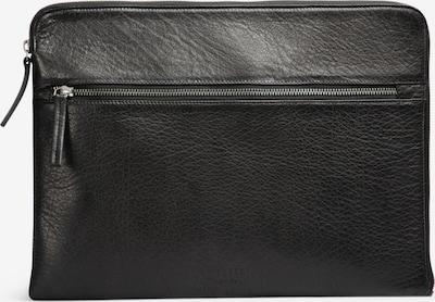 "still Nordic Laptop Bag 'Clean Computer Sleeve 13""' in Black, Item view"