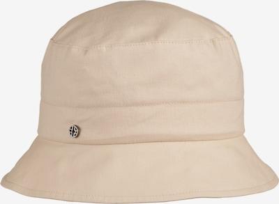 LOEVENICH Cotton Hat ' Size ' in beige, Produktansicht