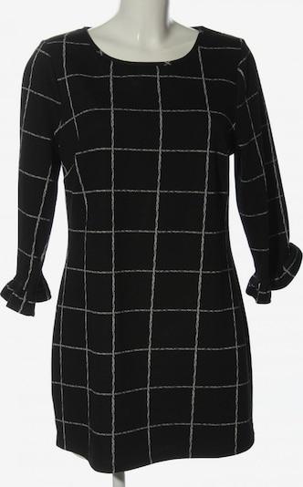 Papaya A-Linien Kleid in XL in schwarz / weiß, Produktansicht