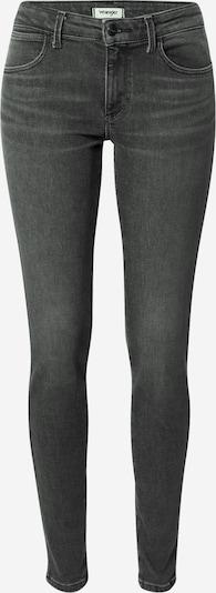 WRANGLER Jeans in grey denim, Produktansicht