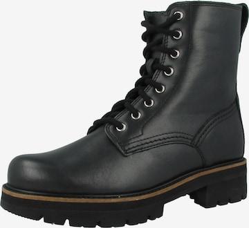 CLARKS Boots in Schwarz
