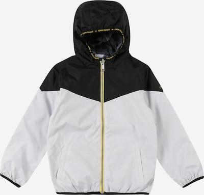 OVS Jacke in azur / schwarz, Produktansicht