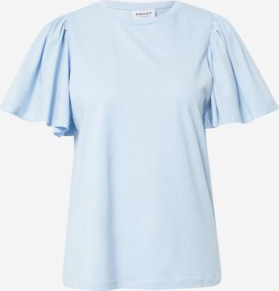 Vero Moda Aware Shirt in hellblau, Produktansicht