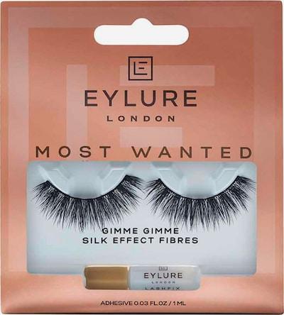 Eylure Wimpern 'Gimme Gimme' in schwarz, Produktansicht