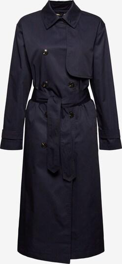 Esprit Collection Mantel in navy, Produktansicht