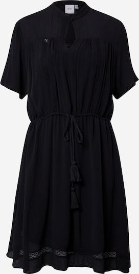 ICHI Kleid in schwarz, Produktansicht
