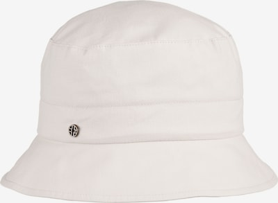 LOEVENICH Cotton Hat ' Size ' in creme, Produktansicht