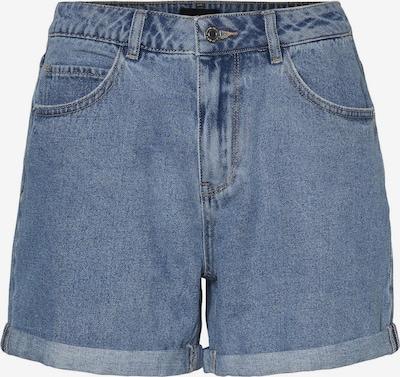 Vero Moda Petite Shorts 'Nineteen' in blue denim, Produktansicht