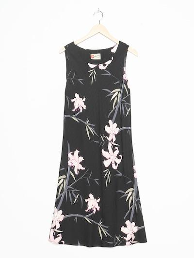 The Hawaiian Original Kleid in L in schwarz, Produktansicht