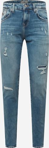 LTB Jeans 'Joshua' in Blue