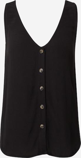 ESPRIT Bluse 'Marocian' in schwarz, Produktansicht
