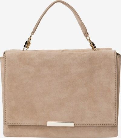 HALLHUBER Handbag in Cappuccino, Item view
