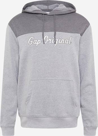Sweat-shirt GAP en gris