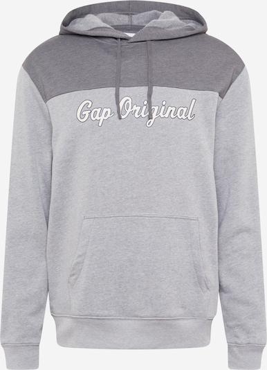 GAP Sweatshirt in Grey, Item view