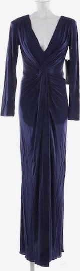 Badgley Mischka Kleid in XS in dunkelblau, Produktansicht