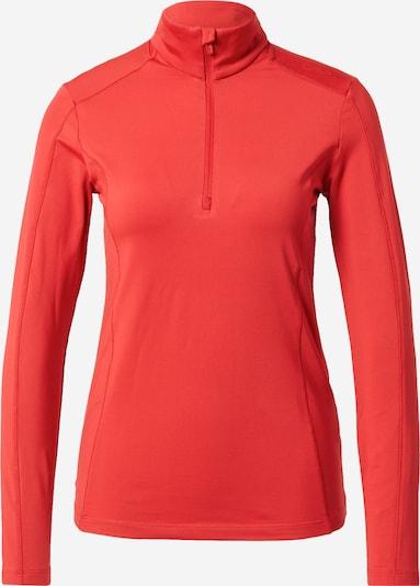 CMP Sportief sweatshirt in de kleur Lichtrood, Productweergave