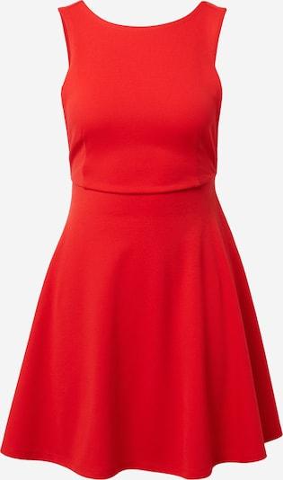 VIERVIER Kleid 'Larissa' in rot, Produktansicht