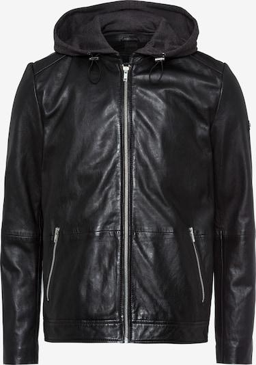 BRUNO BANANI Jacke in schwarz, Produktansicht