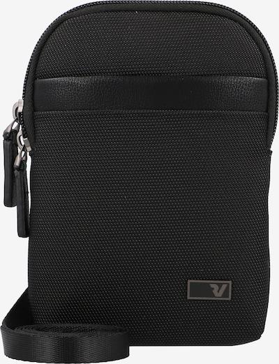 Roncato Smartphonehoesje in de kleur Zwart, Productweergave