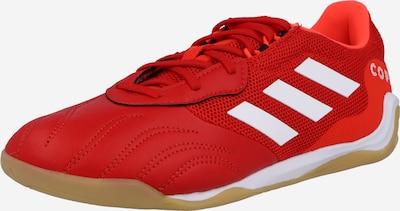 Ghete de fotbal 'COPA SENSE.3' ADIDAS PERFORMANCE pe roșu / alb, Vizualizare produs