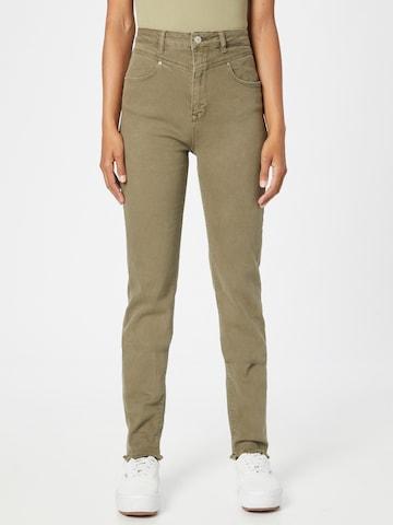 LTB Jeans 'Arlin' in Grün